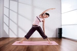 Exercise_Yoga