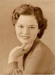 Irene's mom