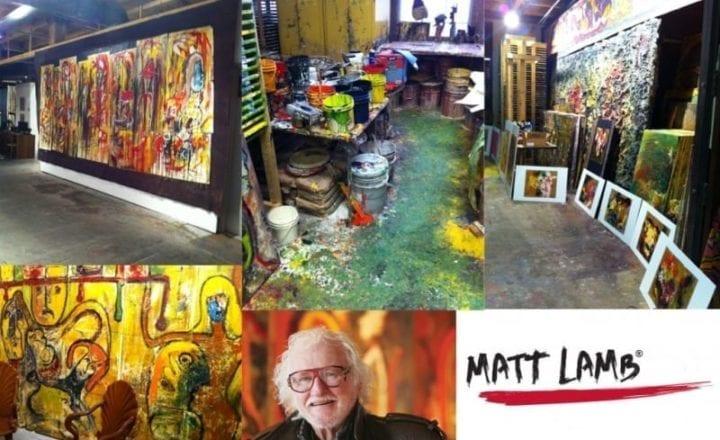 Matt Lamb