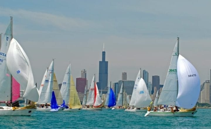 Chicago Yacht Club
