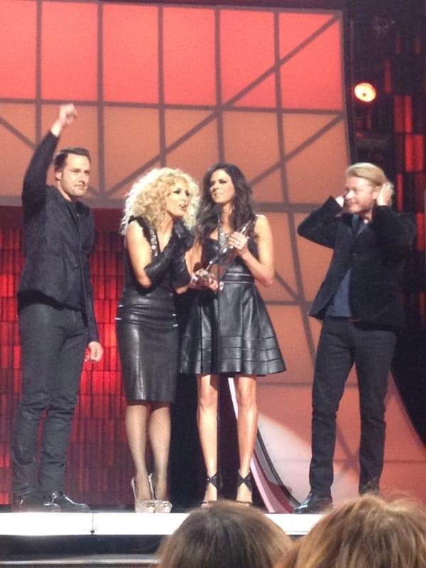 The 46th Annual CMA Awards