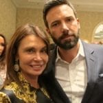 Irene Michaels & Ben Affleck