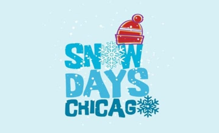 Navy Pier's Snow Days Chicago 2014