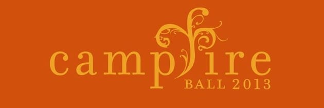 Children's Oncology Services Presents The 5th Annual Campfire Ball
