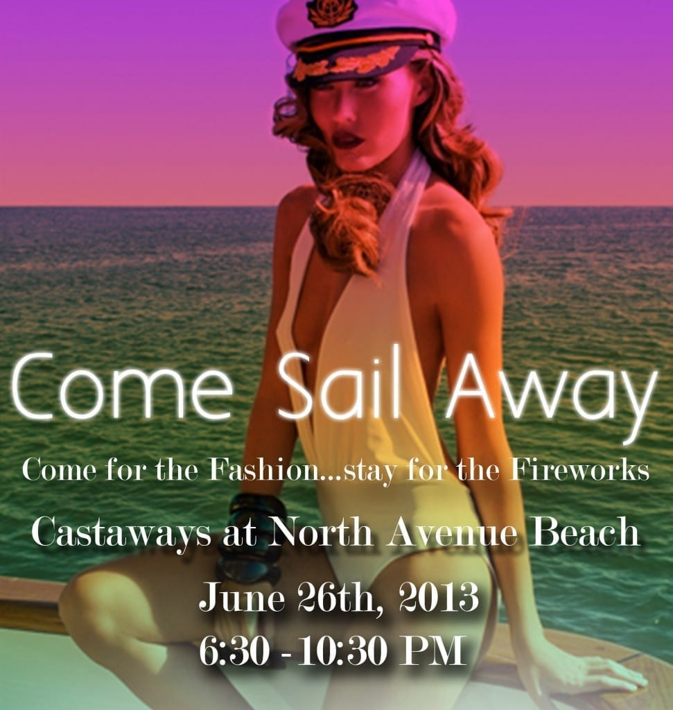 Come SAil Away (1)