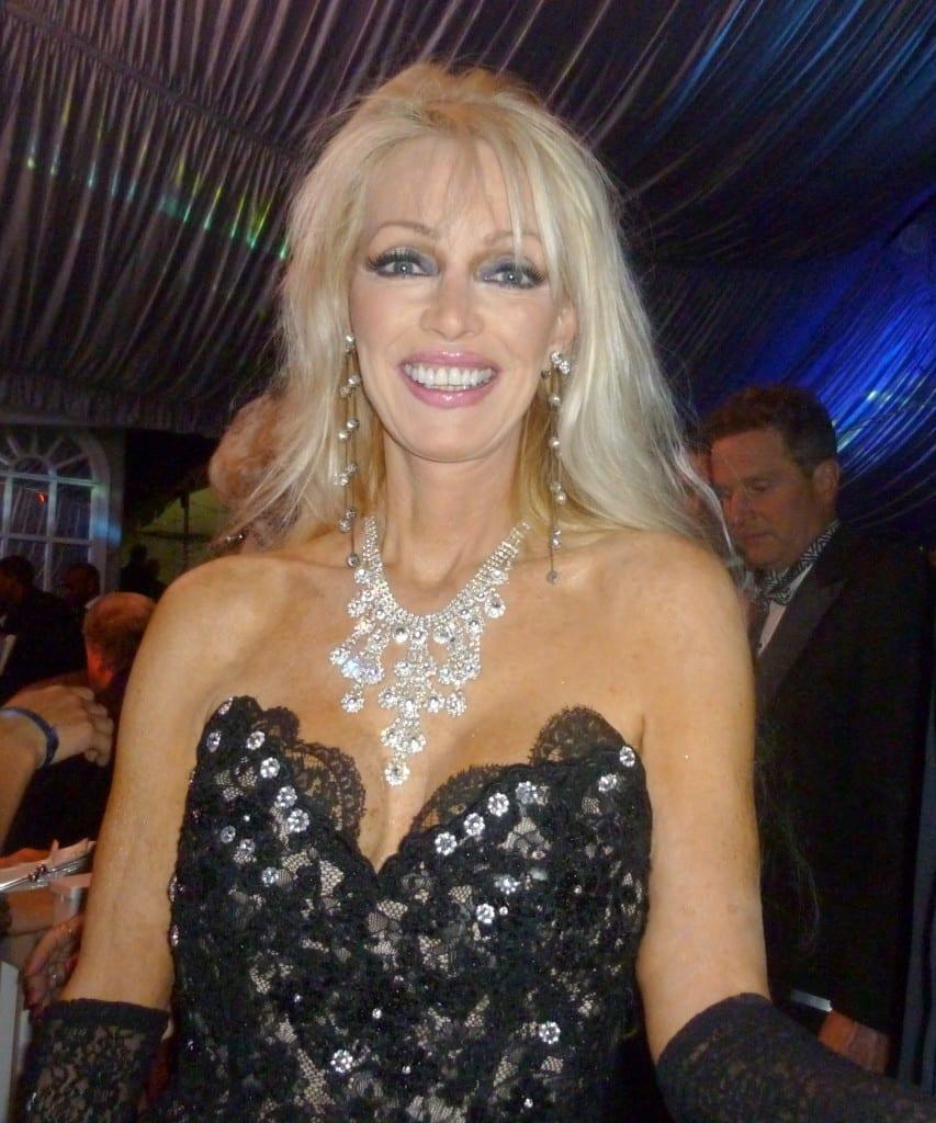 Patricia Barnstable Net Worth
