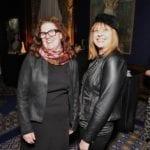 Jane Hamill, Tonya Gross
