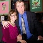 Angela & Brian Breitenbucher