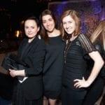 Agnes Hamerlik, Jessi Sheehan, Janie Atkinson