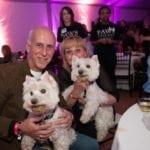 John & Christine Mallul with Jimmy & Lars - Photo by Sparenga Photography