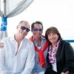 Mark Fritsch, Mitch Serrano & Bonnie Spurlock