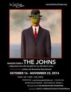 ST II The Johns