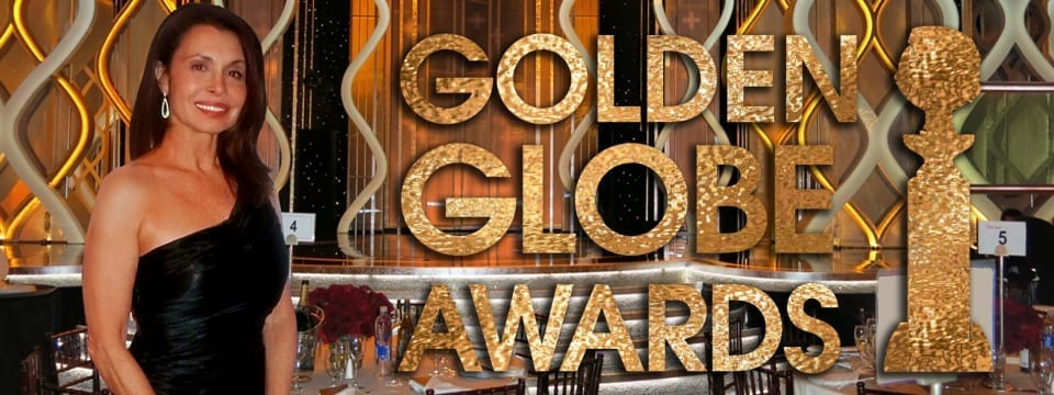 The 72nd Annual Golden Globe Awards Recap