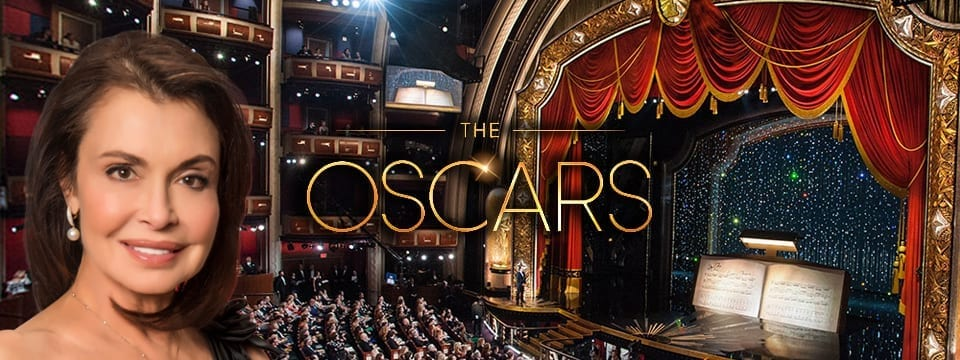 The 87th Academy Awards – A Glamorous Night Full of Surprises