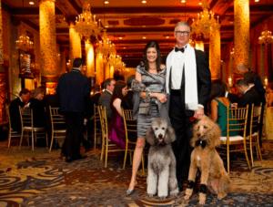PAWS Chicago's 14th Annual Fur Ball