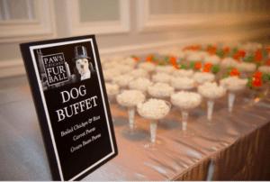 The Dog Buffet