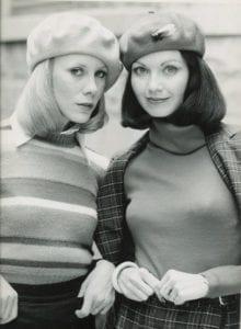 JenniferPogats_AnneJones_Modeling1970s