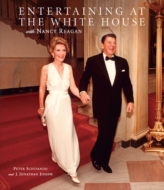 Nancy Reagan: A Legacy of Style - IOnTheScene | IOnTheScene