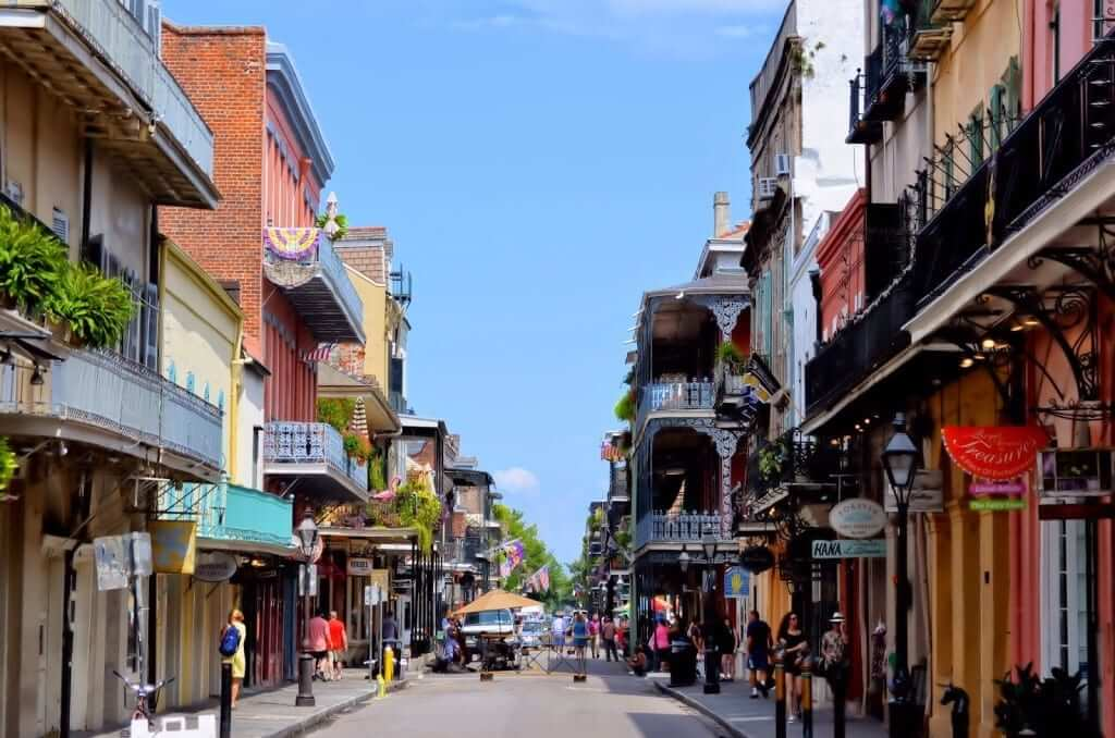 New orleans top 8 places for you to visit ionthescene for Go to new orleans