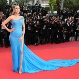 BlakeLively2016Cannes