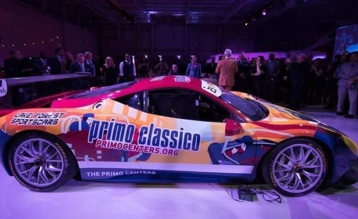 5th Annual Primo Classico