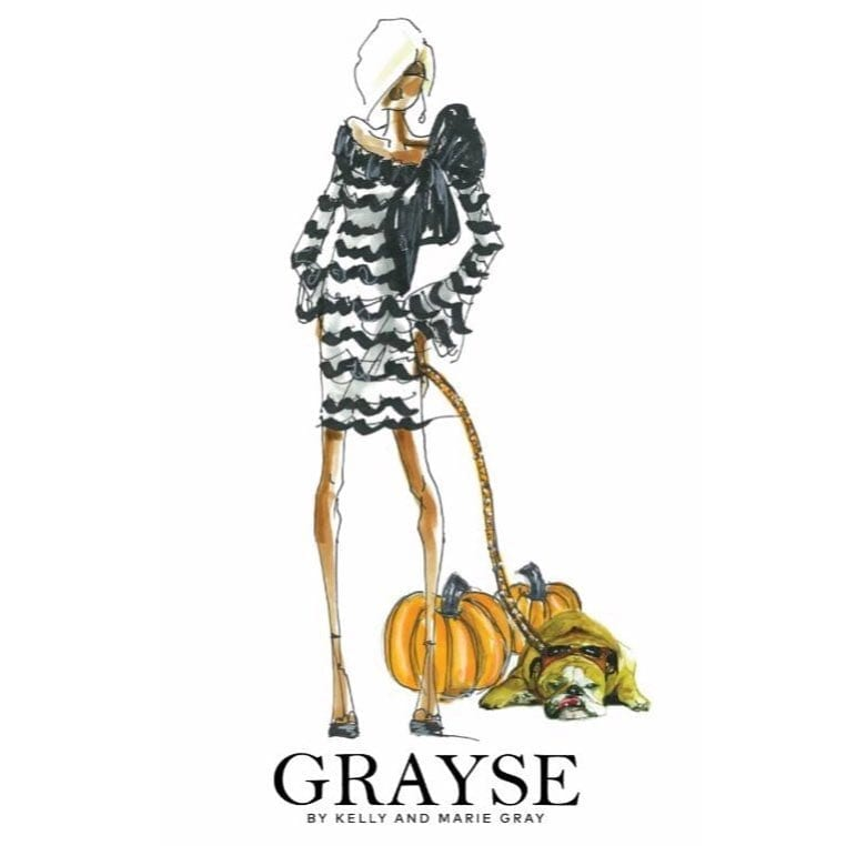 Fashion State of Grayse
