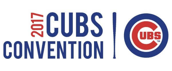 2017 Cubs Convention: The Road to Another World Series — I