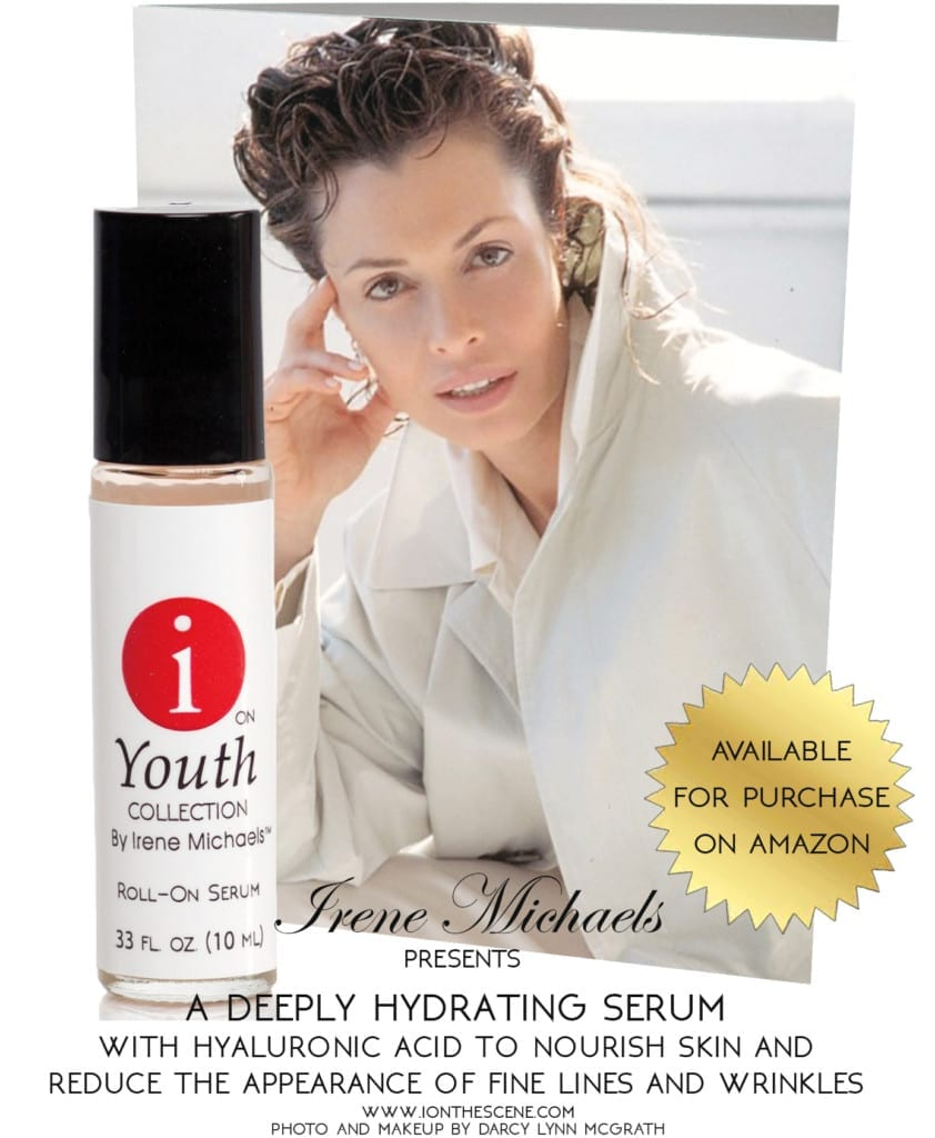 IOY Serum on Amazon