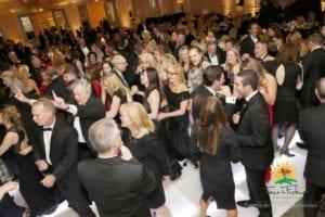 Disco Ball dance mania!