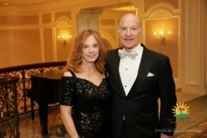 Neil and Susan Locke