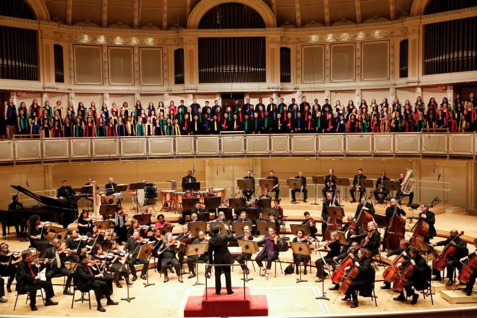 Chicago Sinfonietta
