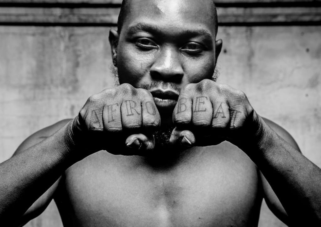SeunKuti1 photo credit Romain Rigal