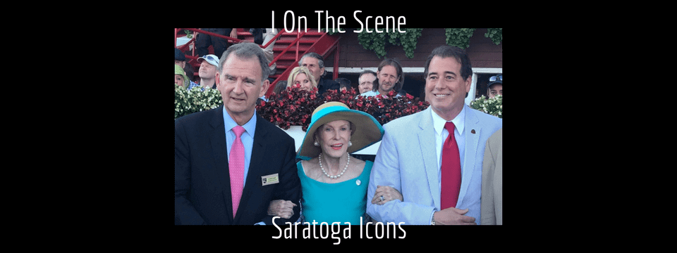 Saratoga Icons: The Whitney Stakes & Marylou Whitney