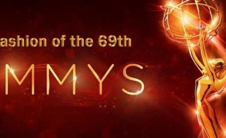 69th Emmys Fashion