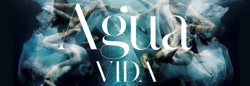 Hugh Arnold - Agua Vida