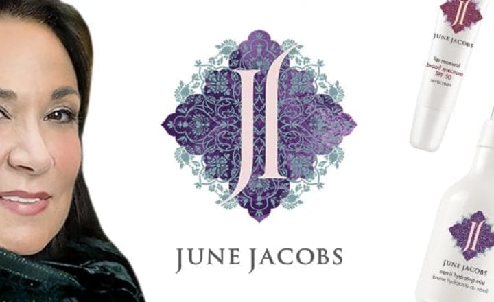 June Jacobs Header