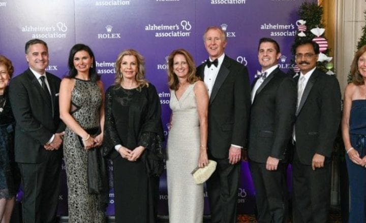 Alzheimers Gala