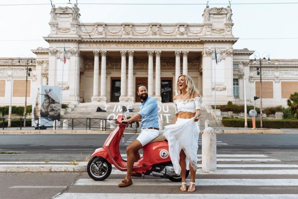 Luxury Travel Destinations in Italy