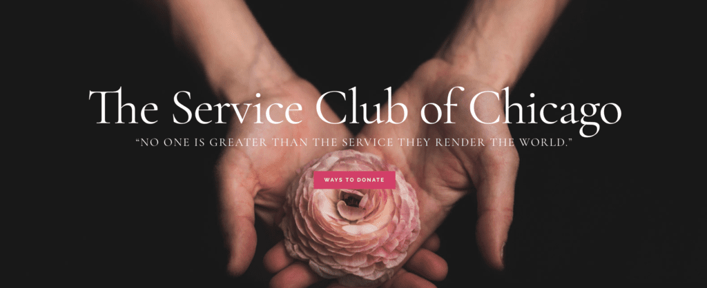 Service Club of Chicago
