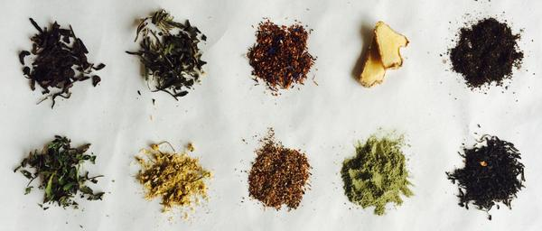 Anti-aging Benefits of 5 Teas