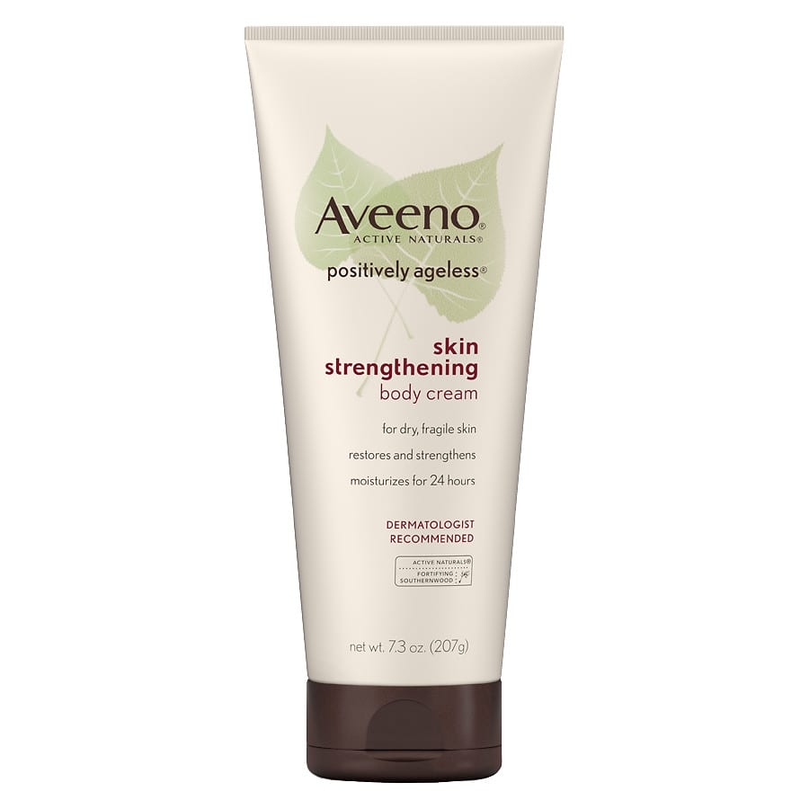 AVEENO AGELESS BODY CREAM