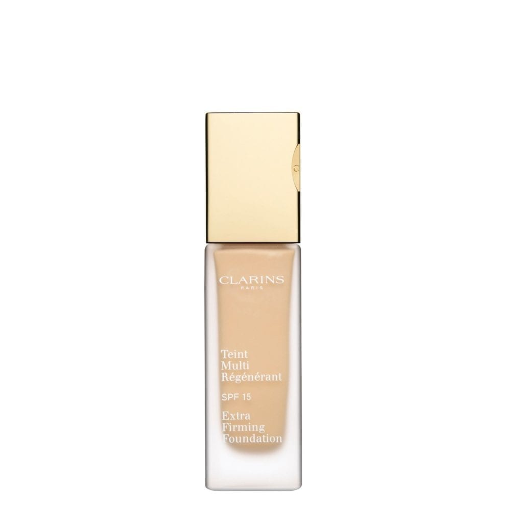Clarins Extra Firming Foundation With SPF 15