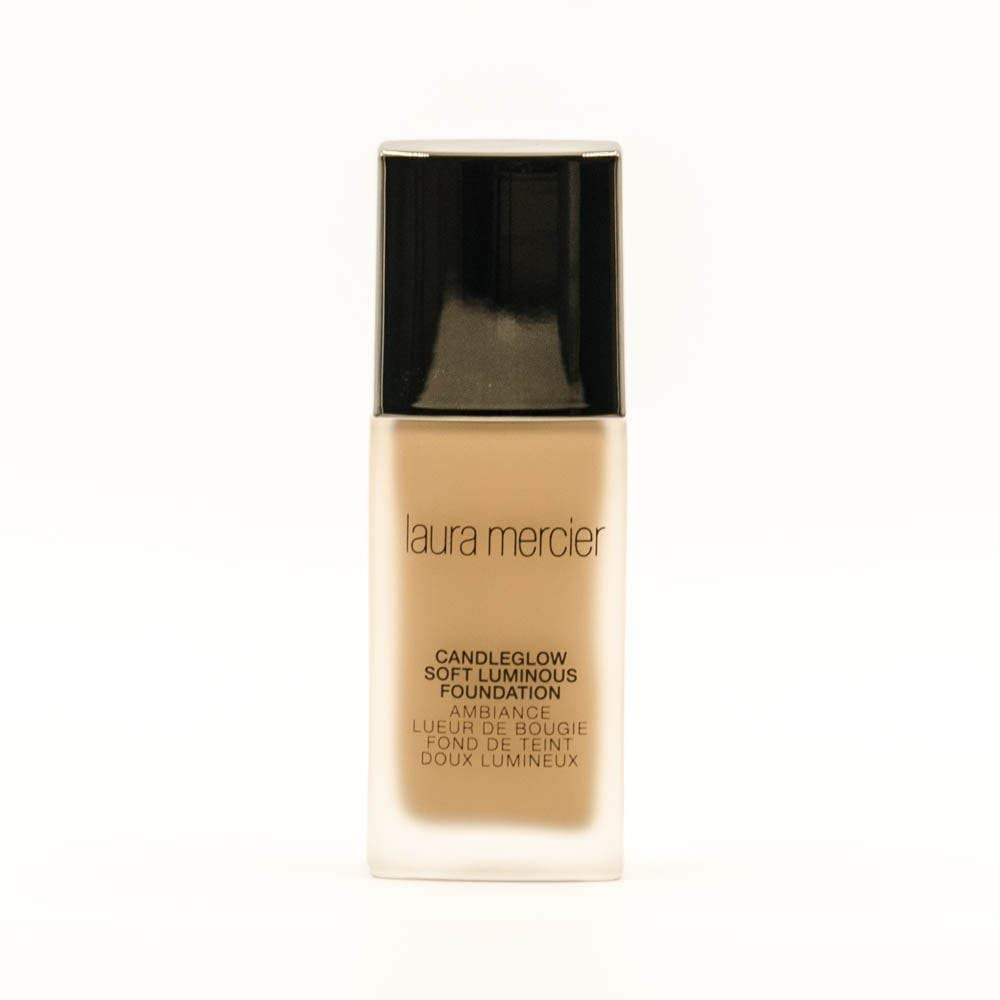 Laura Mercier Candle Glow Soft Luminous Foundation