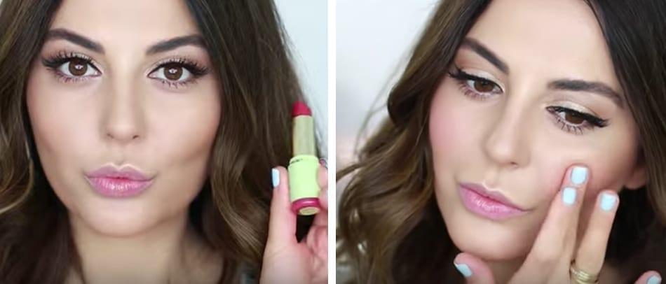Make Up Multitasking