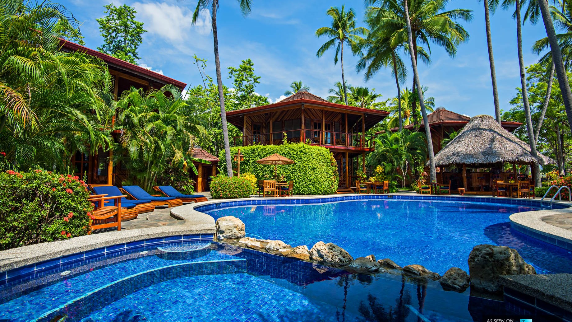 Tambor Tropical Resort Development – Tambor, Puntarenas, Costa Rica