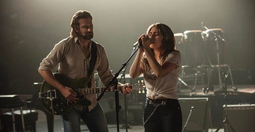 'A Star is Born' has scenes filmed on Coachella, Stagecoach stages