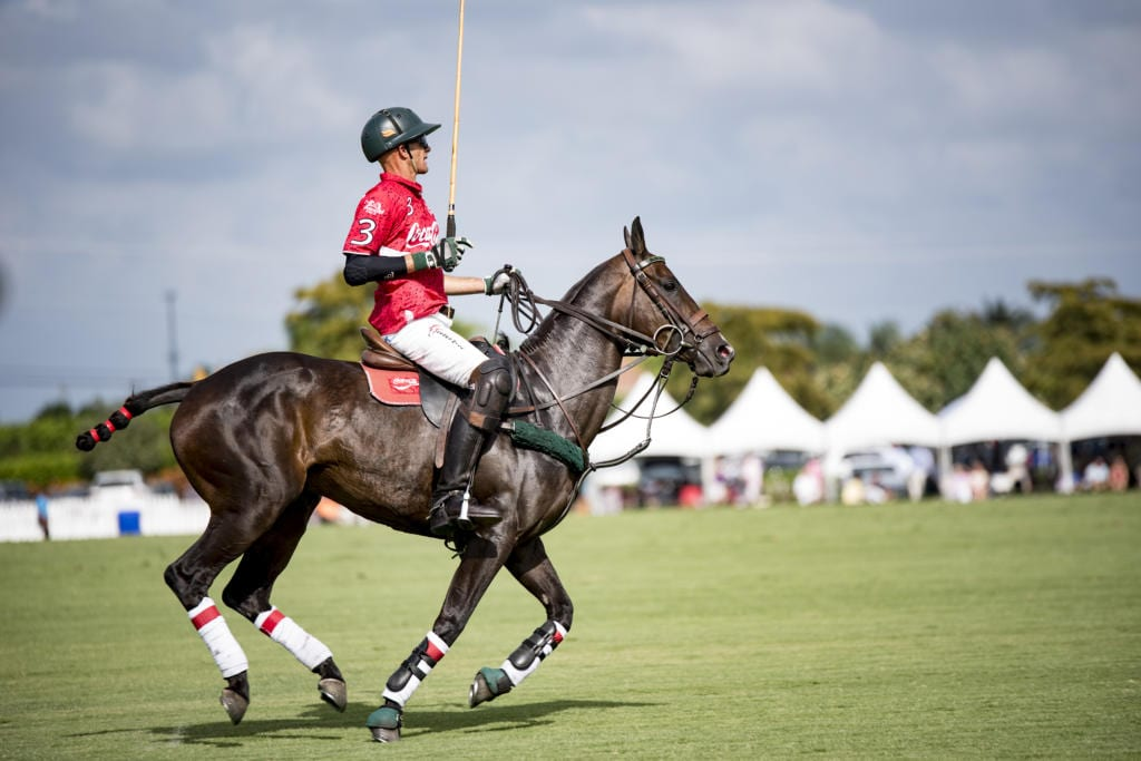 Inaugural GAUNTLET OF POLO™ Series Launches February 2019
