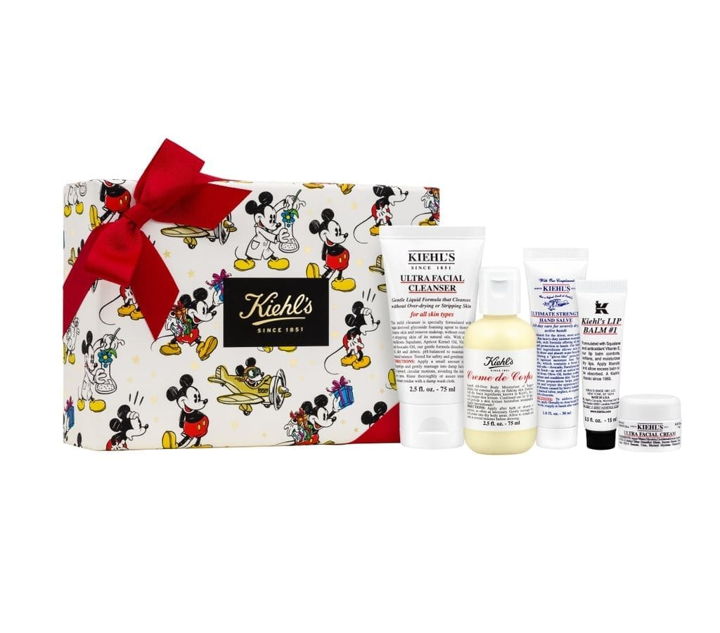 Special Edition Hydration Essentials Gift Set