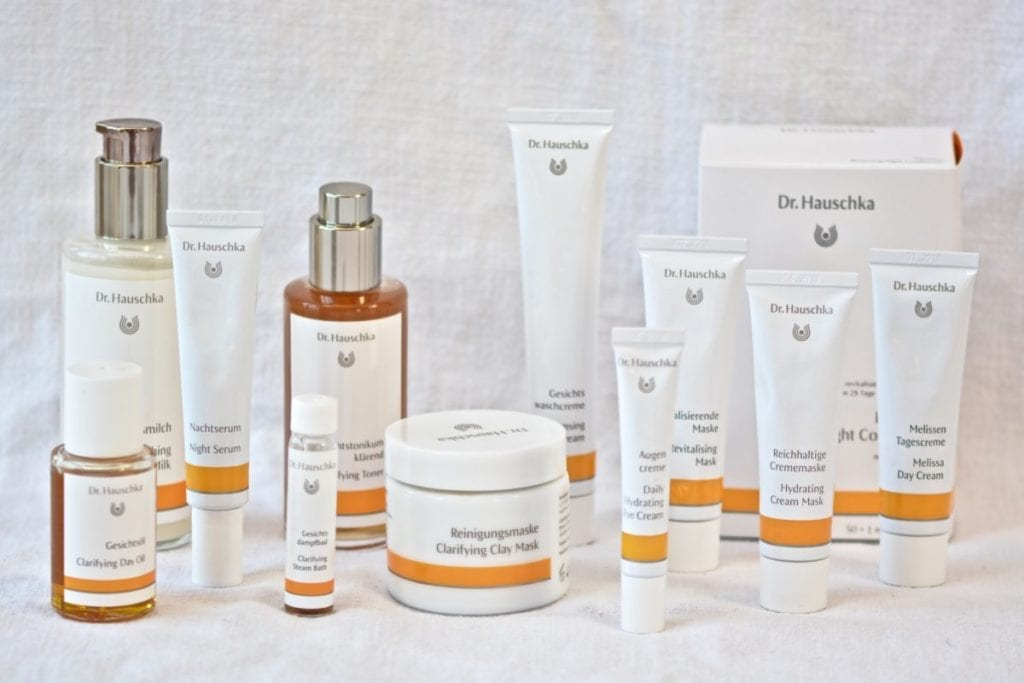 Germany's skincare industry