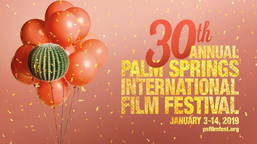 The Palm Springs Festival